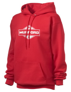 Munford Unisex Hooded Sweatshirt