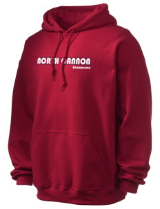 North Cannon Ultra Blend 50/50 Hooded Sweatshirt