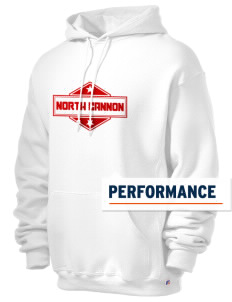 North Cannon Russell Men's Dri-Power Hooded Sweatshirt