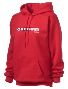 Chatham Unisex Hooded Sweatshirt