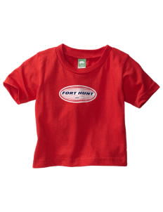 Fort Hunt Toddler T-Shirt