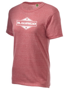 Ilwaco Alternative Unisex Eco Heather T-Shirt