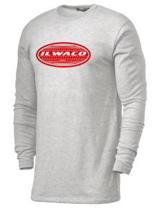 Ilwaco Alternative Men's 4.4 oz. Long-Sleeve T-Shirt