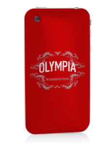 Olympia Apple iPhone 3G/ 3GS Skin