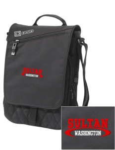 Sultan Embroidered OGIO Module Sleeve for Tablets