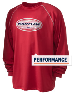 Whitelaw Holloway Men's Fuel Performance Long Sleeve T-Shirt