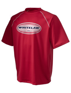 Whitelaw Holloway Men's Vapor Performance T-Shirt