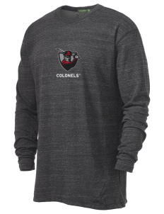 Nicholls State University Colonels Alternative Men's 4.4 oz. Long-Sleeve T-Shirt