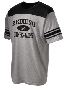 Redding Adventist Academy Lumberjacks Holloway Men's Champ T-Shirt
