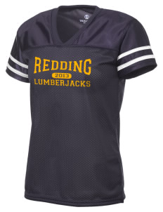 Redding Adventist Academy Lumberjacks Holloway Women's Fame Replica Jersey