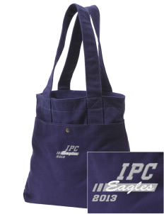 Imagine Prep at Coolidge Eagles Embroidered Alternative The Berkeley Tote