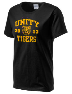 Oakland Unity High School Tigers Women's Essential T-Shirt
