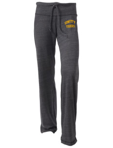 Oakland Unity High School Tigers Alternative Women's Eco-Heather Pants