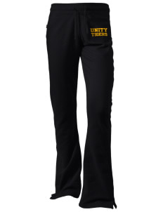 Oakland Unity High School Tigers Holloway Women's Axis Performance Sweatpants