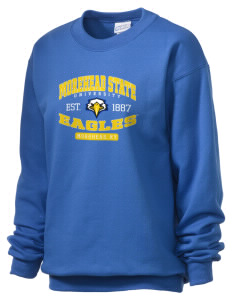 Morehead State University Eagles Unisex Crewneck Sweatshirt