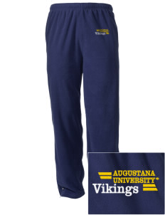 Augustana College Vikings Embroidered Holloway Men's Flash Warmup Pants
