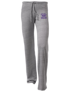 University of Central Arkansas Bears Alternative Women's Eco-Heather Pants