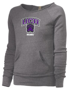University of Central Arkansas Bears Alternative Women's Maniac Sweatshirt