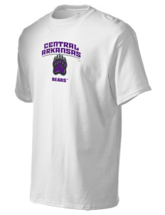 University of Central Arkansas Bears Tall Men's Essential T-Shirt