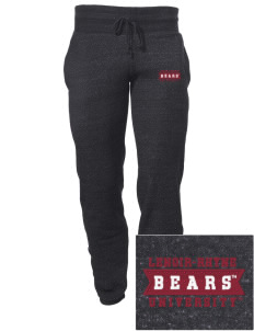Lenoir-Rhyne University Bears Embroidered Alternative Men's 6.4 oz Costanza Gym Pant