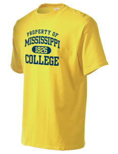 Mississippi College Choctaws Men's Essential T-Shirt