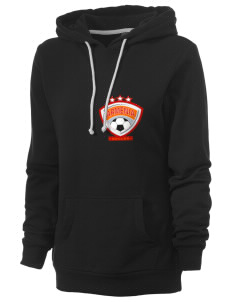 Armenia Soccer Women's Core Fleece Hooded Sweatshirt