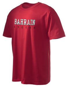 Bahrain Soccer Ultra Cotton T-Shirt