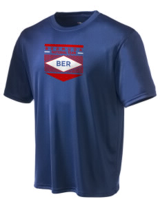 Bermuda Soccer Champion Men's Wicking T-Shirt