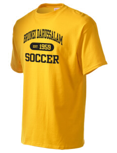 Brunei Darussalam Soccer Men's Essential T-Shirt