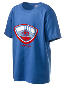 Cambodia Soccer Kid's 6.1 oz Ultra Cotton T-Shirt