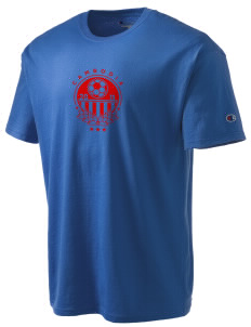 Cambodia Soccer Champion Men's Tagless T-Shirt