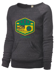 Cameroon Soccer Alternative Women's Maniac Sweatshirt