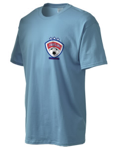 Cayman Islands Soccer Men's Essential T-Shirt