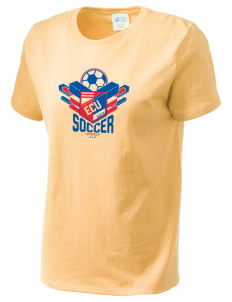 Ecuador Soccer Women's Essential T-Shirt