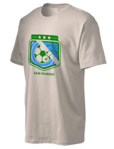 San Marino Soccer Men's Essential T-Shirt