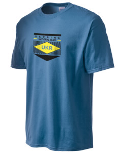 Ukraine Soccer Men's Essential T-Shirt