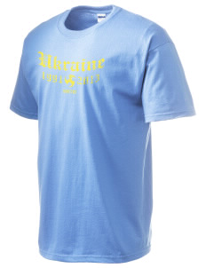 Ukraine Soccer Ultra Cotton T-Shirt