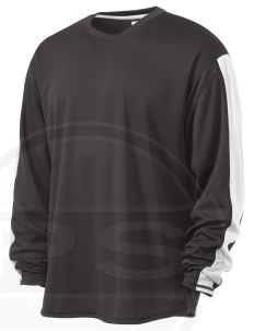 Western Seminary Est. 1927  Russell Men's Long Sleeve Everyday Performance T-Shirt