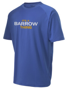 Barrow High School Whalers Men's Ultimate Performance T-Shirt