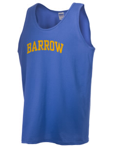 Barrow High School Whalers  Men's Ultra Cotton Tank