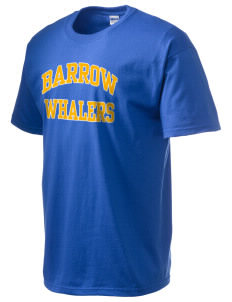 Barrow High School Whalers Men's Ultra Cotton T-Shirt