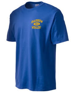 Barrow High School Whalers Men's Essential T-Shirt