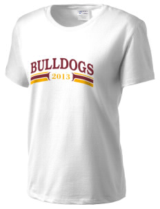North Valley Continuation High School Bulldogs Women's Essential T-Shirt
