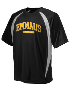 Emmaus High School Hornets Champion Men's Double Dry Elevation T-Shirt