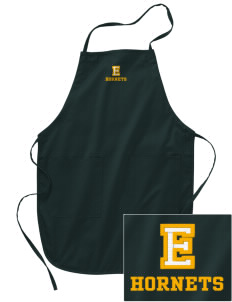 Emmaus High School Hornets Embroidered Full Length Apron