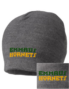 Emmaus High School Hornets Embroidered Beanie