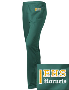 Emmaus High School Hornets Embroidered Holloway Women's Contact Warmup Pants