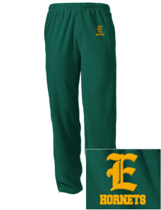 Emmaus High School Hornets Embroidered Holloway Men's Flash Warmup Pants