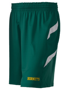 "Emmaus High School Hornets Holloway Women's Liberty Short, 8"" Inseam"