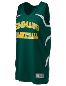 Emmaus High School Hornets Holloway Women's Liberty Jersey